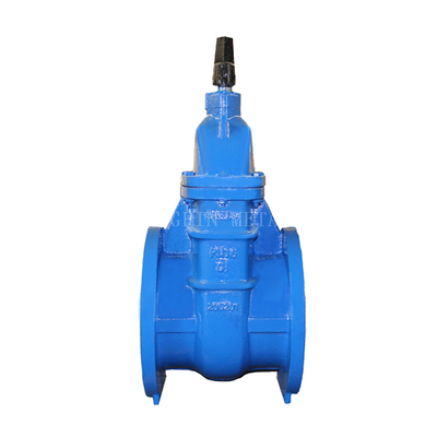 SABS664 / 665 Metallic Seated Gate Valve