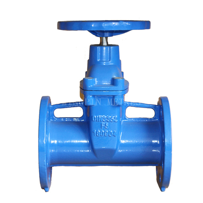 DIN3352-F5 / EN1171 Resilient Seated Gate Valve