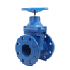 DIN3352-F4 / EN1171 Resilient Seated Gate Valve